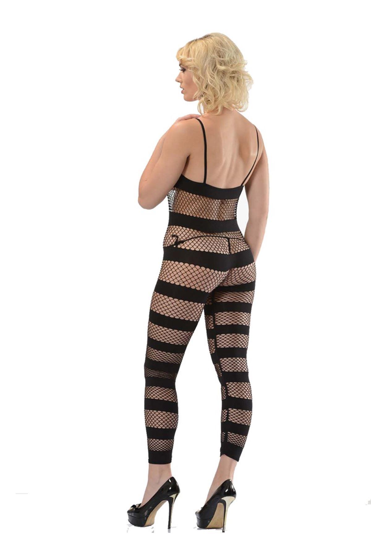 Sistina 1020 fileli vücut çorabı